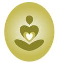 Au coeur de soi Logo