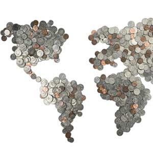 Eft et argent - Cartographie Monétaire