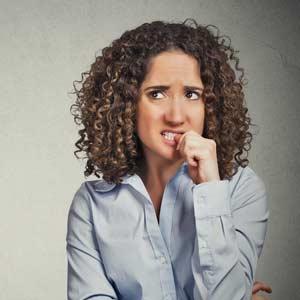 EFT - diminuer la honte et l'autocritique